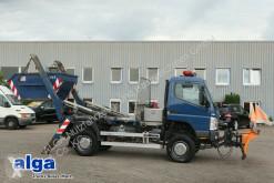 Kamyon nc PFAU, Rexter A 7500/Schneeräumschild/City Absetz damper ikinci el araç