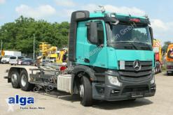 camion Mercedes 2545 L Actros/Meiller RK20.65/Retarder/AHK