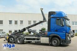 camion dublu second-hand