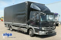 lastbil Mercedes 818 L Atego/Automatik/LBW/Spoiler/Lu