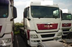 Camion MAN TGX 18.400 plateau standard occasion
