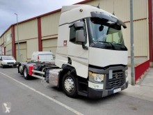 Camion Renault Gamme T 480 châssis occasion