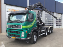 Camion polybenne occasion Volvo FM 440
