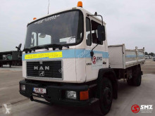 MAN 18.232 truck used tipper
