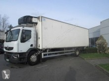 Renault Premium 380.19 DXI truck used mono temperature refrigerated