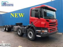 Scania chassis truck P 360