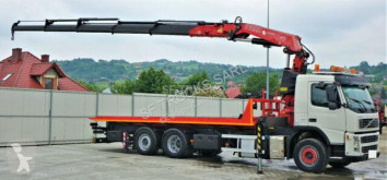 Volvo FM 380 truck used tow