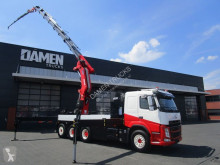 Volvo FM 500 used other trucks