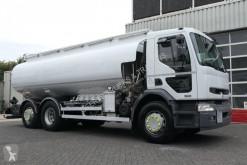 Camión Renault Premium cisterna usado