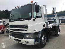 DAF skip truck CF310 Multiben