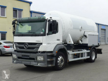 Mercedes Axor 1829*Euro 5*Ohne Pumpe*GAS*LPG*1824 1833 truck used tanker