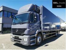 camion Mercedes Axor 1824 / Frigoblock / 3 Kammern