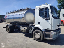 Camion citerne Renault 270 DCI