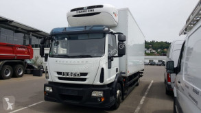 camion Iveco ML 120 E 25 / Tiefkühlkoffer