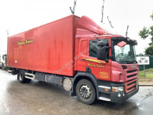 Scania P 230 truck used box