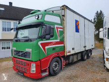 Volvo FH13 480 truck used box