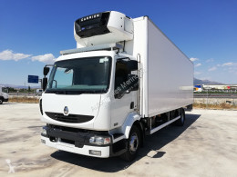 Renault MIDLUM 220.16 DCI truck used refrigerated
