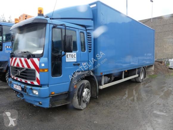 Voir les photos Camion Volvo FL6H 11.99