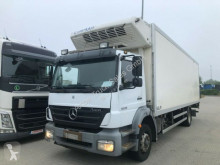 Camion Mercedes Axor 1828 L/NR 4x2- EURO 3-manual gearbox- -LBW fourgon occasion