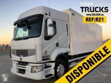 Camión Renault Premium 450 furgón usado