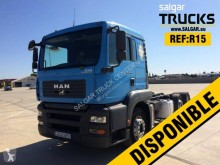Camion MAN TGA 26.480 châssis occasion