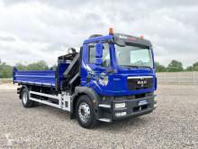 Camión MAN TGM 18.250 TGS ,TGX , TGL , Nowy kiper , Super stan ! volquete usado