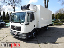 MAN TGL 74 truck used refrigerated