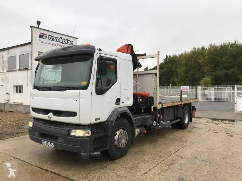 Voir les photos Camion Renault Premium Lander 320.19