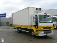Renault Midlum 220.12 DXI truck used mono temperature refrigerated