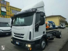 Iveco Eurocargo ML 80 E 22 P truck used chassis
