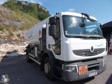 Renault tanker truck Premium 280 DXI