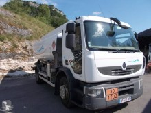 Kamyon Renault Premium 280 DXI tank ikinci el araç