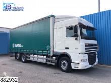 Camion rideaux coulissants (plsc) DAF XF 460