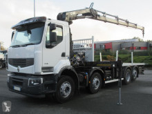 Camion Renault Lander 380 DXi plateau standard occasion