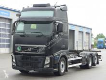 Camion Volvo FH 500*Euro 5*EEV*Globe XL*6x2*Kühlbox*Lift*TÜV* châssis occasion