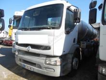 Renault Premium 340 gebrauchter Tankfahrzeug Lebensmittel