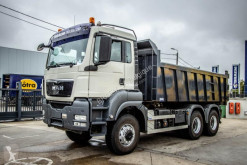 Camion MAN TGS 33.440 benne occasion