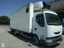 Camion frigorific(a) Renault Midlum 180