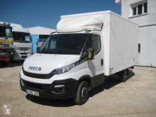 Camion Iveco Daily 35S16V16 fourgon occasion