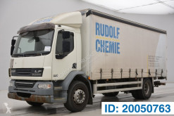 Camion DAF LF55 obloane laterale suple culisante (plsc) second-hand