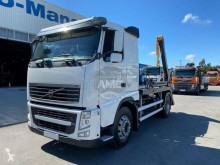 Camion Volvo FH13 420 transport containere second-hand