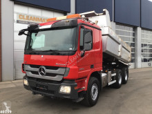 Camion benne Mercedes Actros 2655