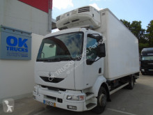 Renault MIDLUM21 truck used chassis