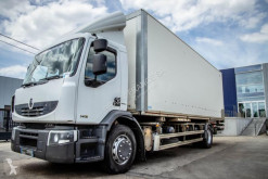 Renault box truck Premium 340