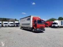Camion rideaux coulissants (plsc) occasion Renault Midlum 270.18 DXI