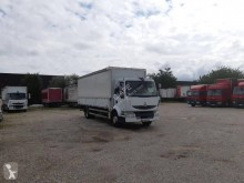 Camion cu prelata si obloane second-hand Renault Midlum 180.14