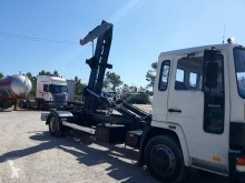 Volvo FL6 11 truck used container