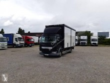 DAF folding wall box truck FA 210
