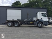 Camion Mercedes Axor 2540 multibenne occasion