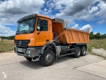 Mercedes construction dump truck Actros 3341